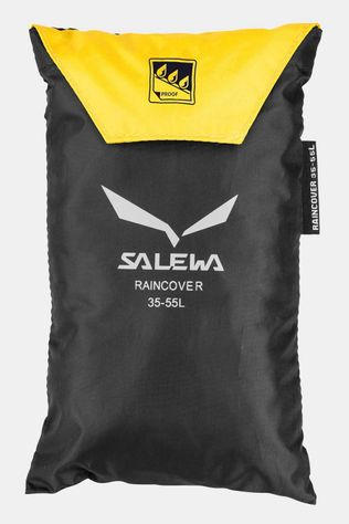 Salewa Raincover 35-55L Regenhoes Geel