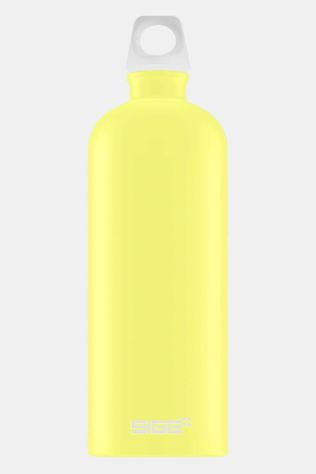 Sigg Lucid Touch 1L  Geel/Wit