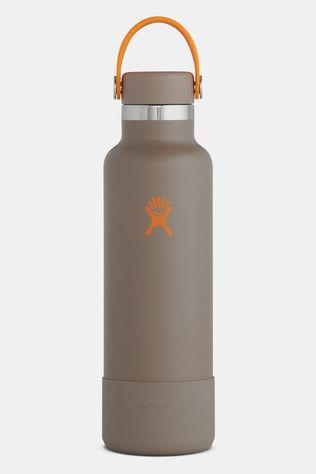 Hydro Flask Timberline Limited Editio 621 ml. Isolatiefles Middengrijs