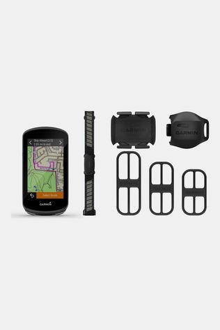 Garmin Edge 1030 Plus Bundel Zwart
