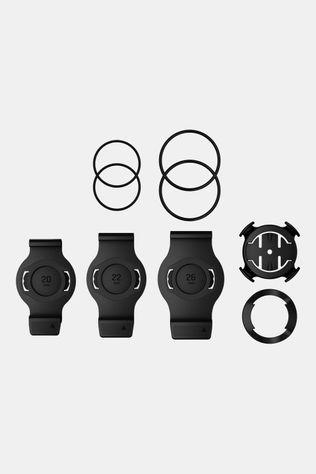 Garmin Fenix 6 Series Bike Mounts Zwart