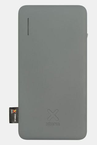 Xtorm Powerbank Apollo 15.000 Middengrijs