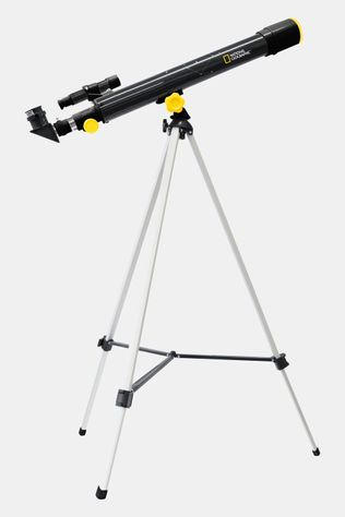 National Geographic 50/600 Az Telescoop Zwart