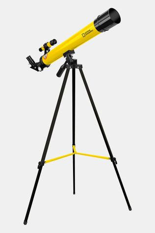 National Geographic Lenzentelescoop 50/600 Az Zwart