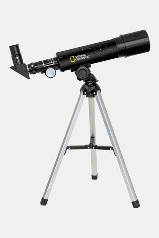 National Geographic Telescoop 50/360 Zwart