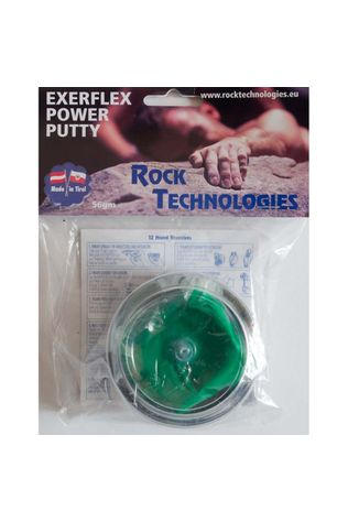 Rock Technologies Power Putty Medium Groen