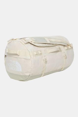 The North Face Base Camp Duffel S Gebroken Wit/Wit