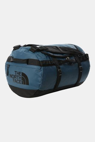 The North Face Base Camp Duffel S Petrol/Zwart