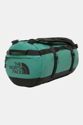 The North Face Base Camp Duffel S Middengroen/Zwart