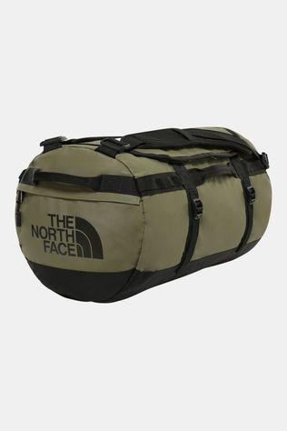 The North Face Base Camp Duffel S Middenkaki/Zwart