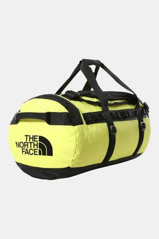 The North Face Base Camp Duffel M Middengeel/Zwart