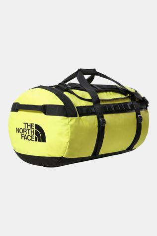 The North Face Base Camp Duffel L Middengeel/Zwart