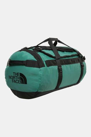 The North Face Base Camp Duffel L Middengroen/Zwart