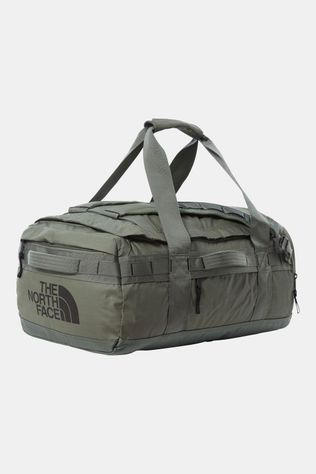 The North Face Base Camp Voyager Duffel 42L Groen/Middengroen