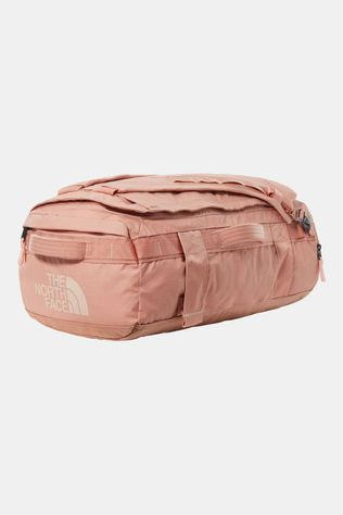 The North Face Voyager Duffel 32L Zalmroze