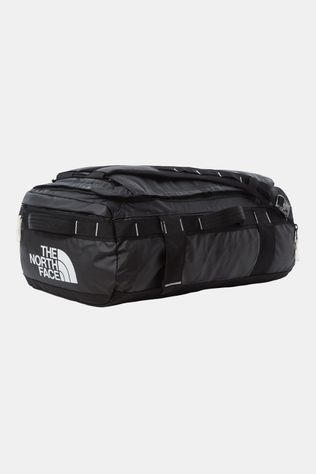The North Face Voyager Duffel 32L Zwart/Wit