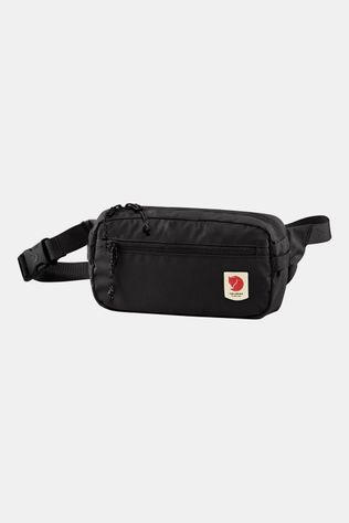 Fjällräven High Coast Hip Pack Heuptas Zwart