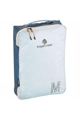 Eagle Creek Pack-It Specter Tech Cube M Opbergzak Middengrijs/Denim / Jeans