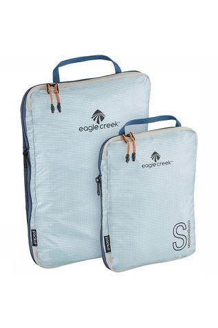 Eagle Creek Pack-It Specter Tech Compressiezak Set Middengrijs/Denim / Jeans
