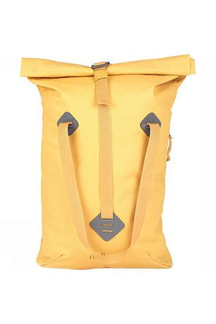 Millican Tinsley Tote 14L Rugzak Donkergeel