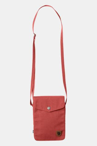 Fjällräven Greenland Pocket Tas Middenrood