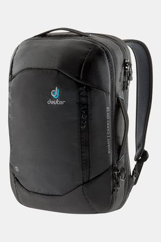 Deuter Aviant Carry On 28L Rugzak Zwart