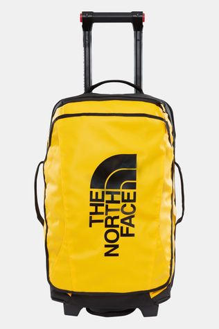 The North Face Rolling Thunder Trolley 40L Geel/Zwart