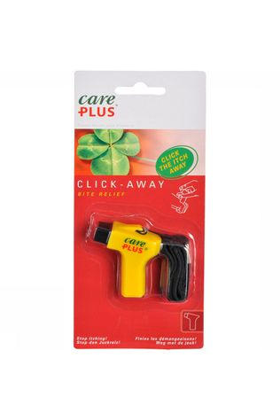 Care Plus Click-away bite-relief Geen Kleur