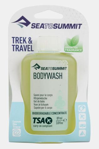 Sea To Summit Body Wash Zeep Geen Kleur