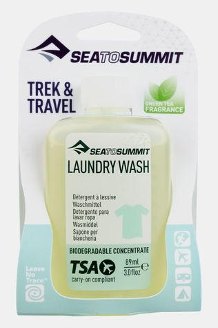 Sea To Summit Laundry Wash Zeep Geen kleur