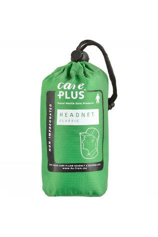 Care Plus Headnet Classic Geen Kleur