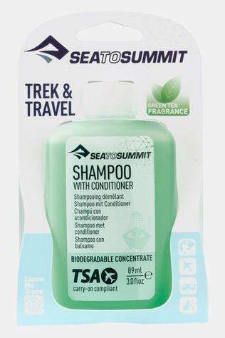 Sea To Summit Travel Shampoo Zeep -