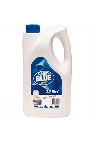 Stimex Toilet Camp Blue 2,5L Blauw
