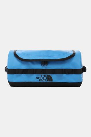 The North Face Base Camp Travel Canister L Toilettas Middenblauw