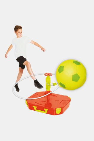 Vdm Mookie First Voetbal Swingbal Rood/Geel
