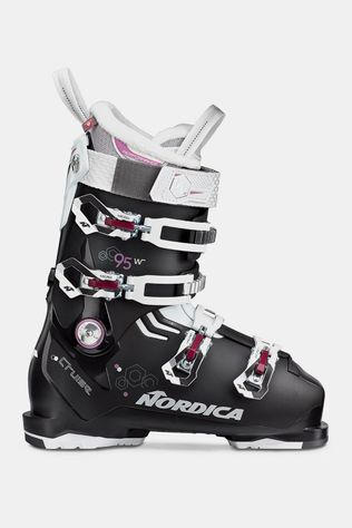 Nordica The Cruise 95W Dames Zwart/Wit