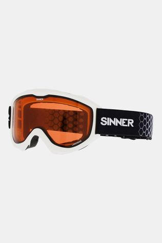 Sinner Lakeridge Skibril Wit
