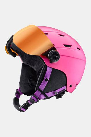 Norby Jr Visor Skihelm Junior