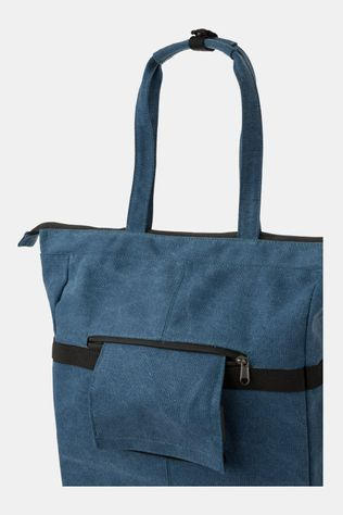 Fastrider Celo Single Bag Fietstas Blauw