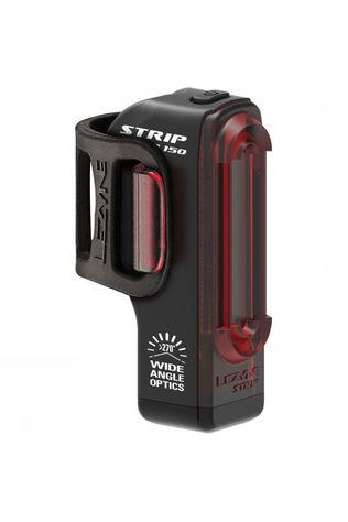 Lezyne Strip Drive Rear 150 Lumen LED Lamp Zwart/Donkergrijs