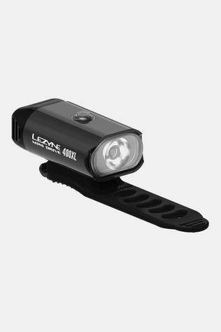 Lezyne Mini Drive 400XL Koplamp Zwart