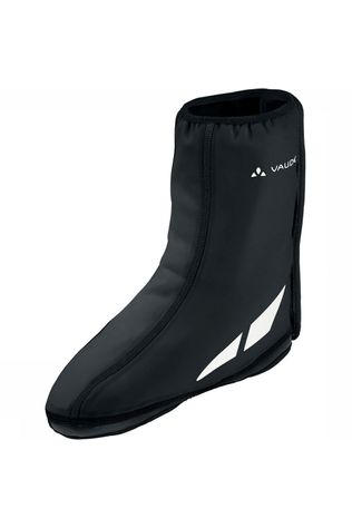 Vaude Shoecover Wet Light III Overschoen Zwart