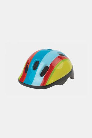 Polisport Helm Rainbow Multicolour XXS 44-48 Ass. Regenboog