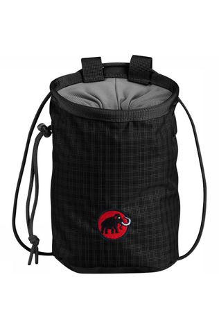 Mammut Basic Chalk Bag Pofzak Zwart