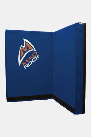 Mad Rock Mr. Mad Pad Crashpad Blauw