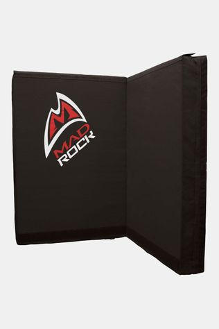 Mad Rock Mr. Mad Pad Crashpad Zwart