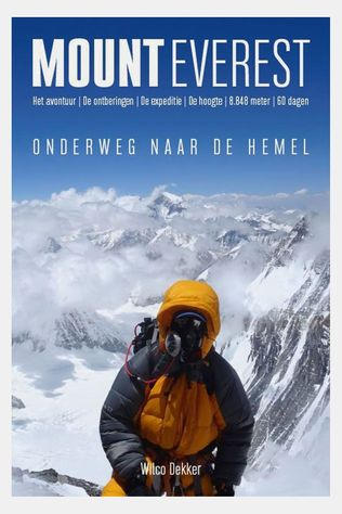 EDICOLA Mount Everest 2020