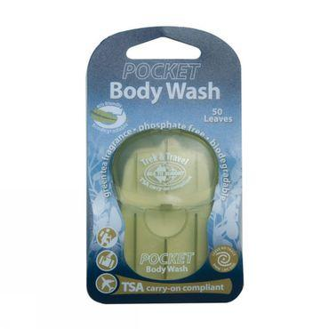 Pocket Body Wash Zeep