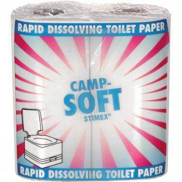Toilet Super Soft Toiletpapier