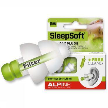 Sleepsoft Oordoppen